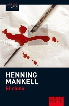 El chino (Henning Mankell)