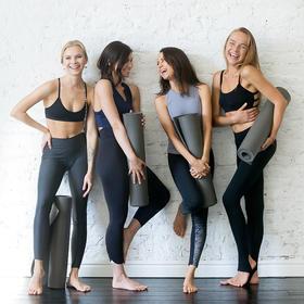 澳洲YPL光速瘦腿裤│穿上显瘦10斤,穿它运动10分钟=慢跑2小时