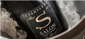 活动丨【9/10 上海】2007年份沙龙香槟及2008年份德乐梦香槟中国大陆发售晚宴