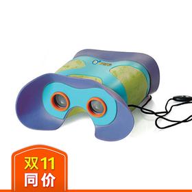 美国亚马逊推荐榜!超好玩的专业教育玩具!儿童望远镜、显微镜!3岁+!