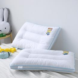 全棉儿童水洗枕   40x60cm