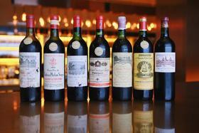 跨越60年的波尔多老酒品鉴——每隔十年的味道