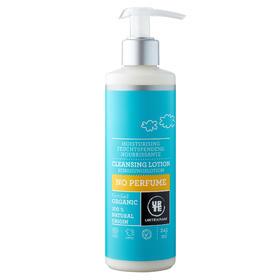 丹麦Urtekram 无香有机洗面奶245ml 原装进口 可添加精油自己调香