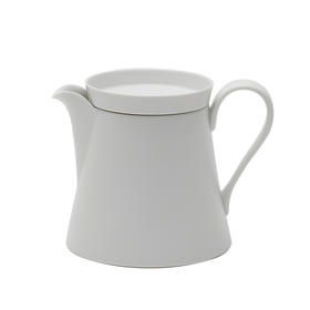 2016/ Ingegerd Råman系列 Ingegerd Tea pot (磨砂白)
