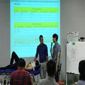 【广州Level1 Luca】2020年3月16日-3月21日意大利筋膜手法证书课程