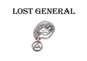 Lost General 配饰