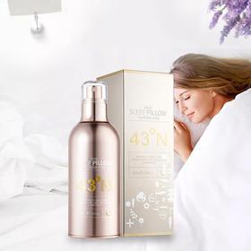 43°N深度睡眠喷雾|帮助快速入睡,提升睡眠质量