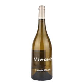米库斯基庄园梅索干白葡萄酒2016/Domaine Francois Mikulski Meursault Blanc 2016