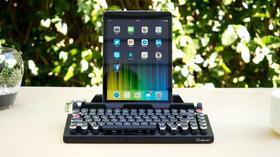 Qwerky Writer 复古机械键盘