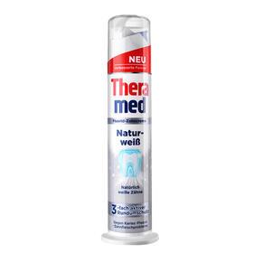 汉高泰瑞美立式牙膏白色100ml