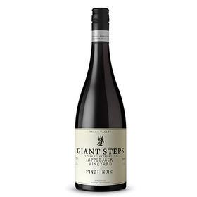 天使之梯爱坡园黑皮诺干红葡萄酒2017/Giant Steps Applejack Vineyard Pinot Noir 2017