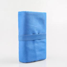 极干运动沙滩巾健身游泳速干巾运动毛巾便携浴巾大尺寸