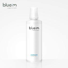 BlueM活性氧无氟漱口水