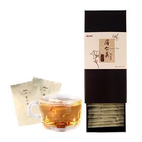 野生蒲公英百合茶2.5g*24包礼盒
