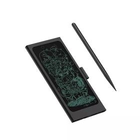 手账充电宝 10000毫安移动电源酷炫绘画屏手写板创意个性超能手帐迷你超薄通用