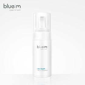 BlueM活性氧口腔护理泡沫