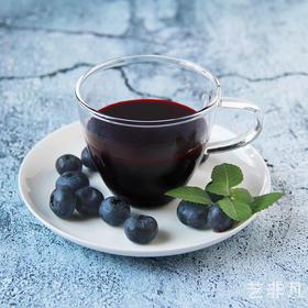 护眼养颜  野生蓝莓原浆,富含花青素,两盒有效缓解眼部干涩疲劳,预防近视有奇效。京东快递 30ml*8袋