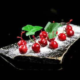 20粒樱桃模具  单粒2.8厘米  大董同款樱桃模具 方便实用