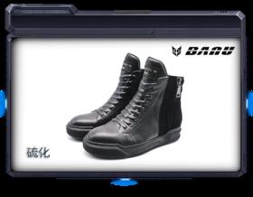 BANU潮鞋——硫化  NF17184