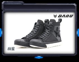 BANU潮鞋——战星  NF18015