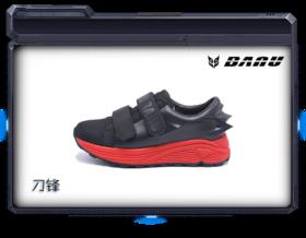 BANU潮鞋——刀锋系列  NF17049