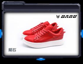 BANU潮鞋——陨石  NF17135