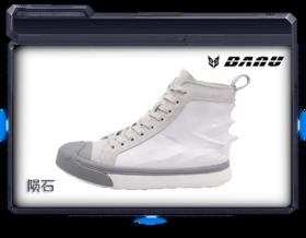 BANU潮鞋——陨石系列  NF17032
