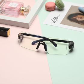 【提高55%湿度 眼睛从此不干涩不疲劳】Zedot 0 防蓝光保湿眼镜