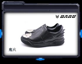 BANU潮鞋——鬼火  NF1503