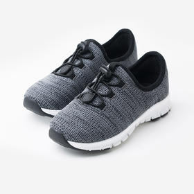 壹果Yiigoo 男童女童 一体织童装休闲鞋