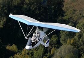 Combo 系列动力三角翼