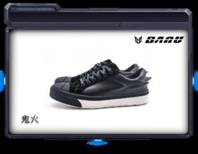 BANU潮鞋——鬼火  NF17042