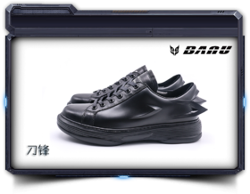 BANU潮鞋——鬼火  NF1113