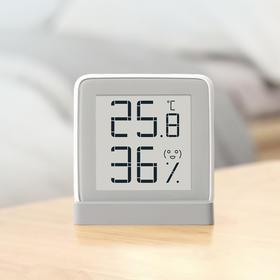 秒秒测温湿度计