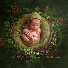 新生儿1分钱上门拍摄体验拍