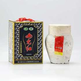 瑞安淘 绍兴黄酒 女儿红精十年陈库藏5L  市区包邮