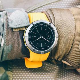 【SUUNTO斯巴达系列】Trainer酷跑探险版光电心率运动手表