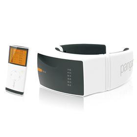 攀高升级版智能颈椎按摩仪脉冲热敷振动按摩 消除颈椎酸痛PG-2601B7