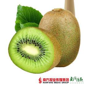【纯甜无酸】陕西翠香奇异果 20个  4-5斤/件