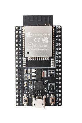 ESP32-DevKitC