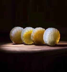 精品玛瑙·月饼