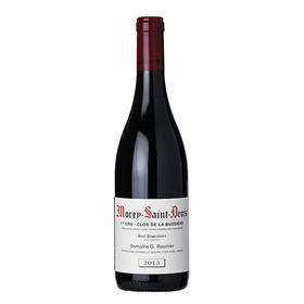 【闪购】罗米丹庄园莫雷圣丹尼斯不思夜干红葡萄酒2013/Domaine Georges Roumier Morey St Denis Clos de la Bussiere 1er Cru 2013