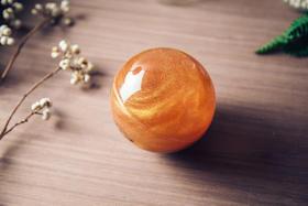 「三种颜色可选 | 舒压」迷幻星球 变幻莫测 流动的星球 客厅办公室减压玩具