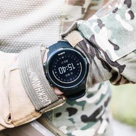 【SUUNTO斯巴达系列】Sport光电心率智能跑步手表