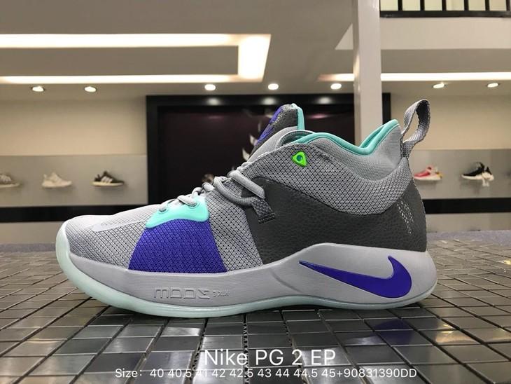 info for 2a26a 1e11f 耐克Nike PG 2 EP Paul George 2.0 PG2保罗乔治2代男子实战篮球 ...