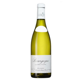 【闪购】乐花庄园勃艮第干白葡萄酒2014/Masion Leroy Bourgogne Chardonnay 2014