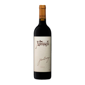 金百利古风设拉子, 澳大利亚 嘉利谷 Jim Barry The Armagh Shiraz, Australia Clare Valley