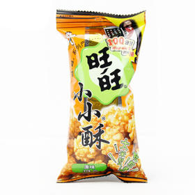 20g小小酥20g*20袋 原味 葱香鸡肉味 黑胡椒味