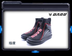 BANU潮鞋——维度 NF18061