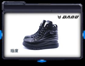 BANU潮鞋——维度  NF1407